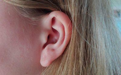 Jeg har tinnitus